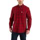 Fort Plaid Long-Sleeve Shirt