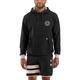 Hurley x Carhartt men's graphic pullover fleece hoodie