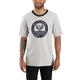 Hurley x Carhartt Men's Ringer Short-Sleeve T-shirt