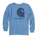 Long-Sleeve Logo Tee