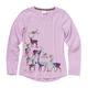 Watercolor Deer Tee