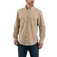 Original Fit Midweight Long-Sleeve Button-Front Shirt