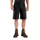 Steel Rugged Flex Relaxed Fit Utility Short