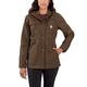 Rugged Flex Hooded Coat