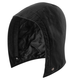 Quilted-Nylon Lined Hood