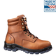 Made in the USA 8-Inch Non-Safety Toe Work Boot