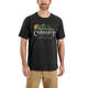 Relaxed Fit Heavyweight Short-Sleeve Outdoor Explorer Graphic T-Shirt