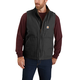 Carhartt Sherpa-Lined Mock Neck Vest