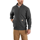 Rain Defender Loose Fit Heavyweight Full-Zip Mock-neck sweatshirt