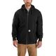 Carhartt Rain Defender Loose Fit Midweight Thermal Lined Full-Zip Hooded Sweatshirt
