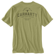 Carhartt Relaxed Fit Midweight Short-Sleeve Pocket Farm and Ranch Graphic T-Shirt