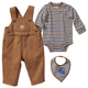 3 Piece Overall Gift Set