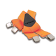 High Visibility Suspender