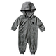 Long Sleeve Fleece Coverall