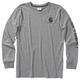 Long Sleeve Carhartt Logo Tee