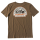 Search and Explore Graphic T-shirt