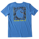 Outfish Them All Graphic T-shirt