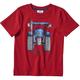 Equipment Stack Graphic T-Shirt