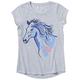 Horse Graphic T-Shirt