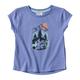 Run Wild & Free Graphic T-Shirt
