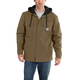Quick Duck Roane Hooded Shirt Jac