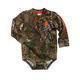 Infant/Toddler Camo Bodyshirt