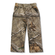 Infant and Toddler Washed Camo Pant