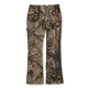 Washed Camo Pant