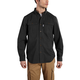 Foreman Solid Long-Sleeve Work Shirt