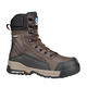 Carhartt Force 8 Inch Dark Brown Work Boot with Zipper