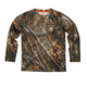 Carhartt Force Performance Camo Raglan Pocket Tee