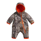 Infant/Toddler Camo Snowsuit