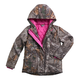 Camo Mountain View Jacket