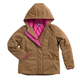 Girls' Quick Duck Mountain View Jacket