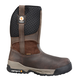 Carhartt Force 10 Inch Brown Waterproof Pull On