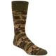 Boy's Camouflage Crew Sock