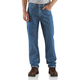 Relaxed-Fit Carpenter Jean