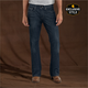 Series 1889 Slim-Fit Straight Leg Jean