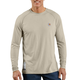 Flame-Resistant Carhartt Force Long-Sleeve T-Shirt