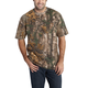 Camo Short-Sleeve T-Shirt
