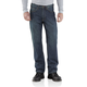 Relaxed-Fit Rugged Flex Linden Jean