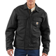 Flame-Resistant Lanyard Access Jacket/Quilt-Lined