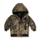 Infant/Toddler Realtree Xtra Camo Active Jac - Quilted Flannel Lined