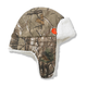 Camo Bubba Hat Sherpa-Lined