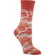Camouflage Crew Sock