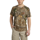 Carhartt Force Cotton Delmont Camo Short-Sleeve T-Shirt