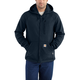 Flame-Resistant Carhartt Force Hooded Full-Zip Fleece