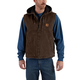 Knoxville Vest / Fleece Lined