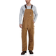 Double Barrel Bib Overalls