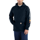 Flame-Resistant Carhartt Force Rugged Flex Graphic Fleece